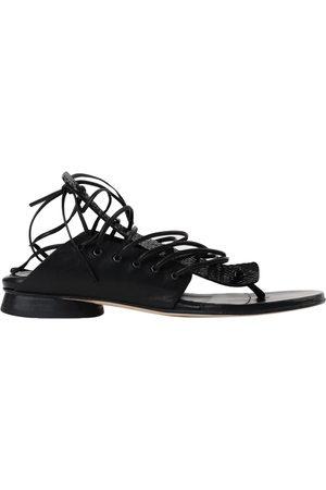 IXOS Toe strap sandals