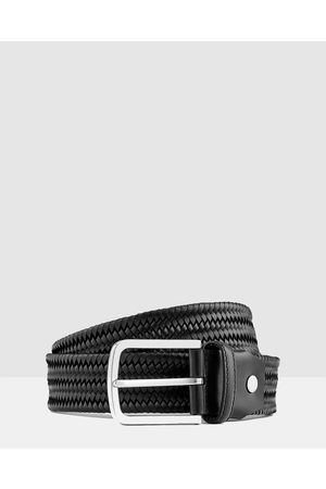 Aquila Men Belts - Den Belt - Belts Den Belt
