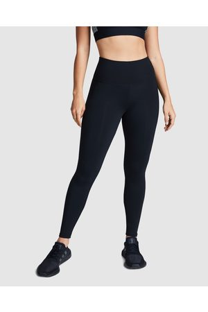 Rockwear Women Leggings - Scrunch Bum Full Length Tights - Sports Tights Scrunch Bum Full Length Tights