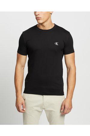 Calvin Klein Jeans Men Tops - Essential Slim Tee - T-Shirts & Singlets Essential Slim Tee