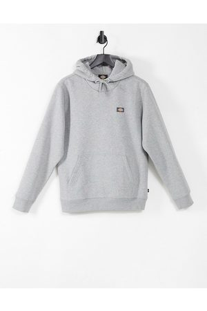 Dickies Oakport hoodie in grey