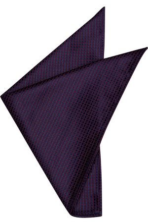 Yd. Men Pocket Squares - Anders Pocket Square Burgundy One