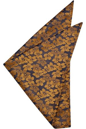Yd. Makai Floral Pocket Square One