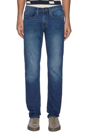 Frame Men Slim - L'Homme Slim' Comfort Stretch Jeans