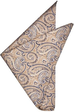 Yd. Morgy Pocket Square One