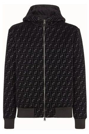 Fendi Jersey Sweatshirt