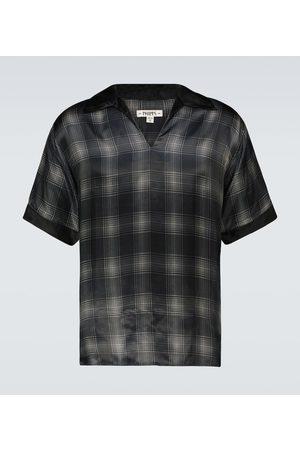 Phipps Oasis short-sleeved shirt