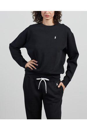 Polo Ralph Lauren Women Sweatshirts - Fleece Pullover - Sweats (Polo ) Fleece Pullover