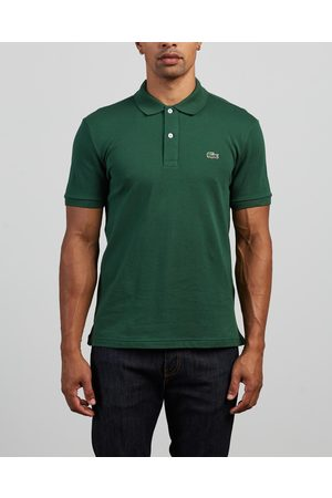 Lacoste Slim Fit Polo - Shirts & Polos Slim Fit Polo