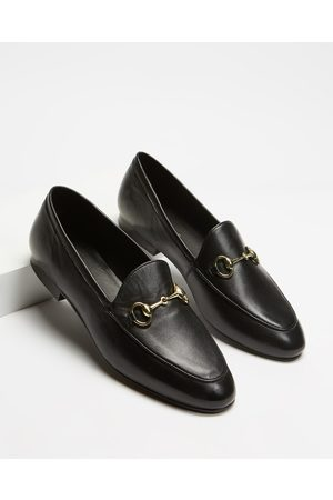 Atmos&Here Alexandra Leather Flats - Flats ( Leather) Alexandra Leather Flats