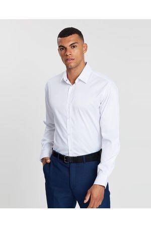 Tarocash Murphy Stretch Non Iron Shirt - Shirts & Polos Murphy Stretch Non Iron Shirt