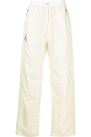 Nike X Off-White Men Joggers - Logo-print track pants