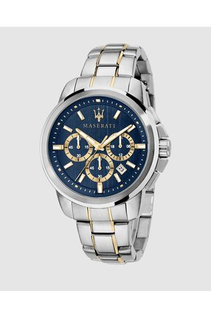 Maserati Men Watches - Successo 45mm Chronograph - Watches Successo 45mm Chronograph