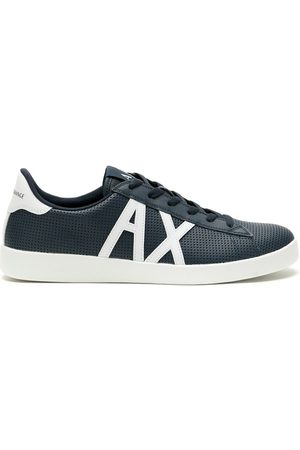 Armani Exchange XUX016XCC60 A138 Furs & Skins->Calf Leather