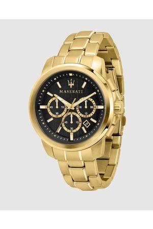 Maserati Successo 44mm Chronograph - Watches Successo 44mm Chronograph