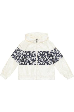 Moncler Enfant Vilna raincoat
