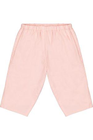 Bonpoint Baby cotton pants