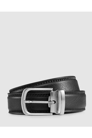 Aquila Men Belts - Colton Belt - Belts Colton Belt