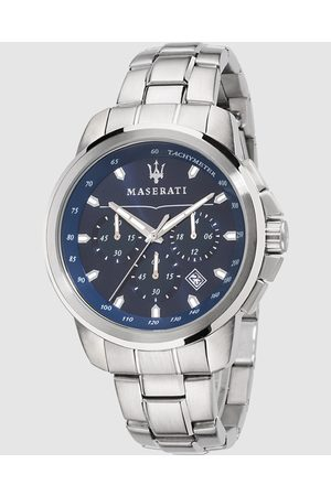 Maserati Successo 44mm Dial Chronograph - Watches Successo 44mm Dial Chronograph