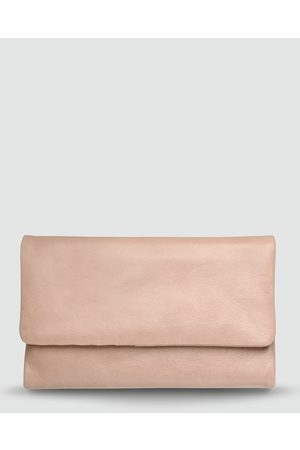 Status Anxiety Audrey Wallet - Wallets (Dusty ) Audrey Wallet