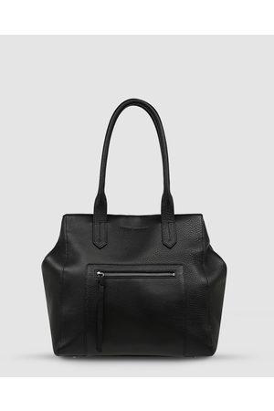 Status Anxiety Abandon Tote - Handbags Abandon Tote