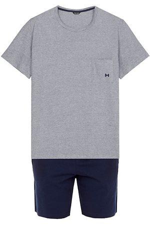 HOM 2-Piece T-Shirt & Shorts Pajama Set