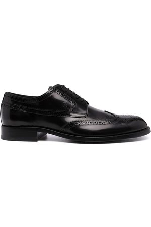 Tod's Men Brogues - Leather lace-up brogues