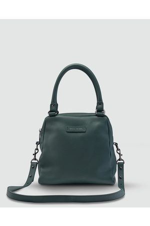 Status Anxiety Last Mountains Handbag - Handbags Last Mountains Handbag
