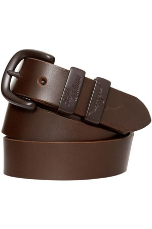 R.M.Williams Men Belts - Drover belt