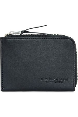 R.M.Williams Urban slim zip wallet