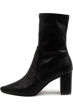 DJANGO & JULIETTE Nider Dj Boots Womens Shoes Dress Ankle Boots