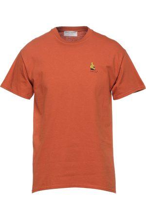 DANIELE ALESSANDRINI HOMME Men Short Sleeve - T-shirts