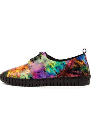 DJANGO & JULIETTE Women Casual Shoes - Huskies Dj Fireworks Sole Sneakers Womens Shoes Casual Casual Sneakers
