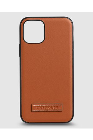 The Horse Women Phone Cases - IPhone 11 Pro The Hybrid iPhone Cover - Tech Accessories (Tan iPhone 11 Pro) iPhone 11 Pro - The Hybrid iPhone Cover