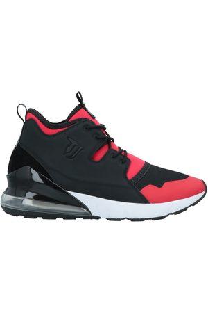TRUSSARDI JEANS High-tops & sneakers