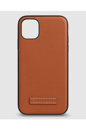 The Horse Women Phone Cases - IPhone 11 The Hybrid iPhone Cover - Tech Accessories (Tan iPhone 11) iPhone 11 - The Hybrid iPhone Cover