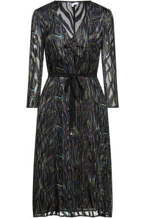 PATRIZIA PEPE 3/4 length dresses