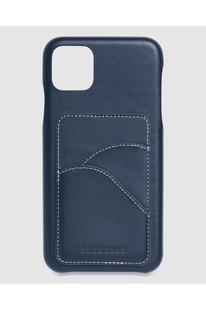 The Horse IPhone 11 Pro Max The Scalloped iPhone Cover - Tech Accessories (Navy iPhone 11 Pro Max) iPhone 11 Pro Max - The Scalloped iPhone Cover