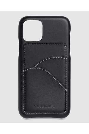 The Horse IPhone 11 Pro The Scalloped iPhone Cover - Tech Accessories ( iPhone 11 Pro) iPhone 11 Pro - The Scalloped iPhone Cover