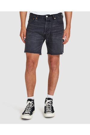 Levi's 501 '93 Denim Shorts Its Time Washed