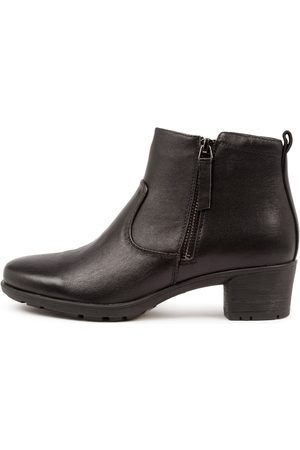 SUPERSOFT Women Ankle Boots - Idolina Su Boots Womens Shoes Casual Ankle Boots
