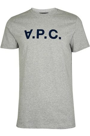 A.p.c. Men Short Sleeve - PC t-shirt