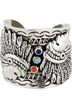 Gas Bijoux Men Rings - Cancun Santa Fe ring