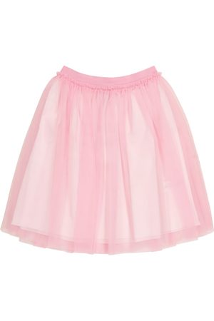 Il gufo Girls Skirts - Tulle skirt