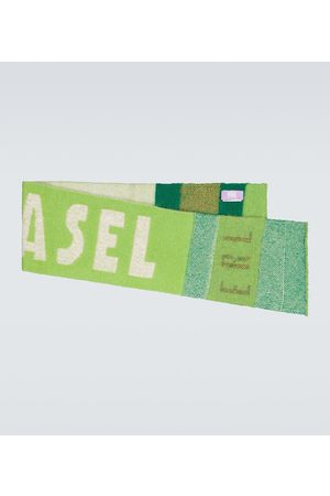 ERL Men Scarves - Graphic printed scarf
