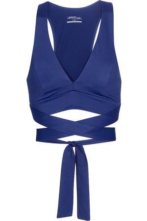 Lanston Women Sports Bras - Element sports bra
