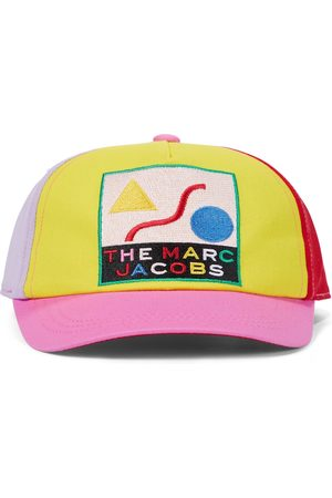 The Marc Jacobs Girls Caps - Cotton baseball cap