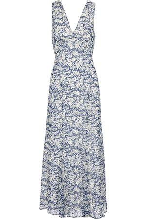 Polo Ralph Lauren Women Maxi Dresses - Floral midi dress