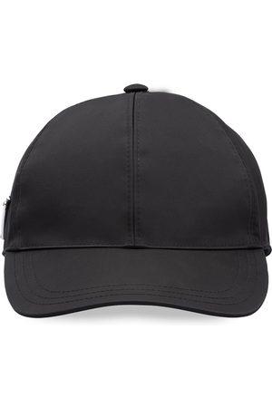 Prada Re-Nylon baseball cap