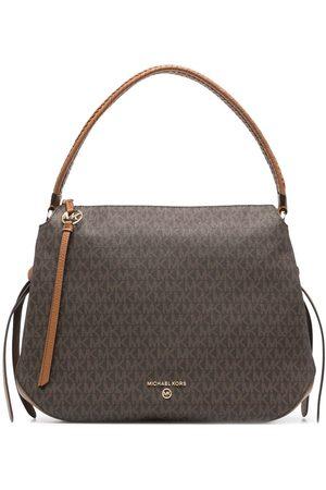 Michael Kors Women Shoulder Bags - Large Grand logo shoulder bag